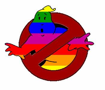 """I AIn't Afraid Of No Gays!"""