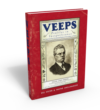 Veeps Cover