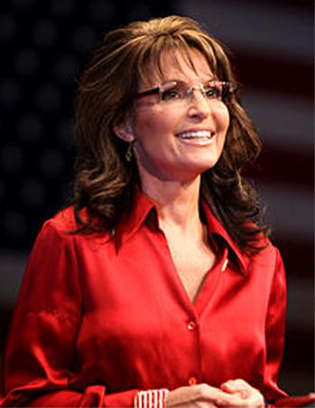 Veepstakes: Sarah Palin