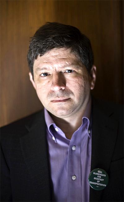 Steve Novick