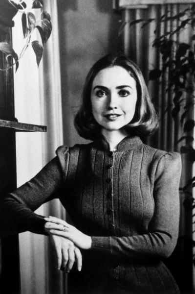 Upon Further Reflection...Vice President-elect Hillary Rodham Clinton